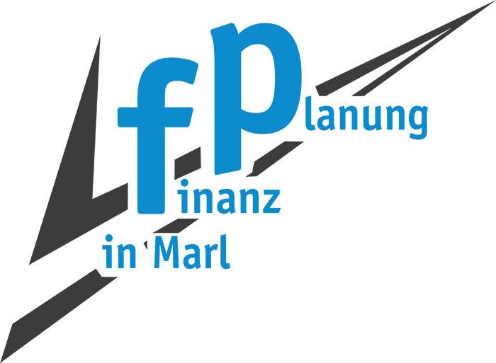 Finanzplanung in Marl